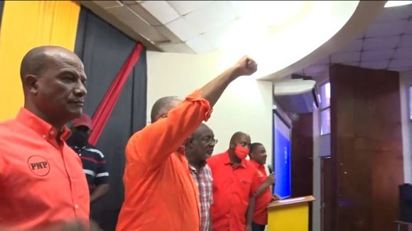 PNP Looks to Regroup & Rebuild After Massive Election Defeat
