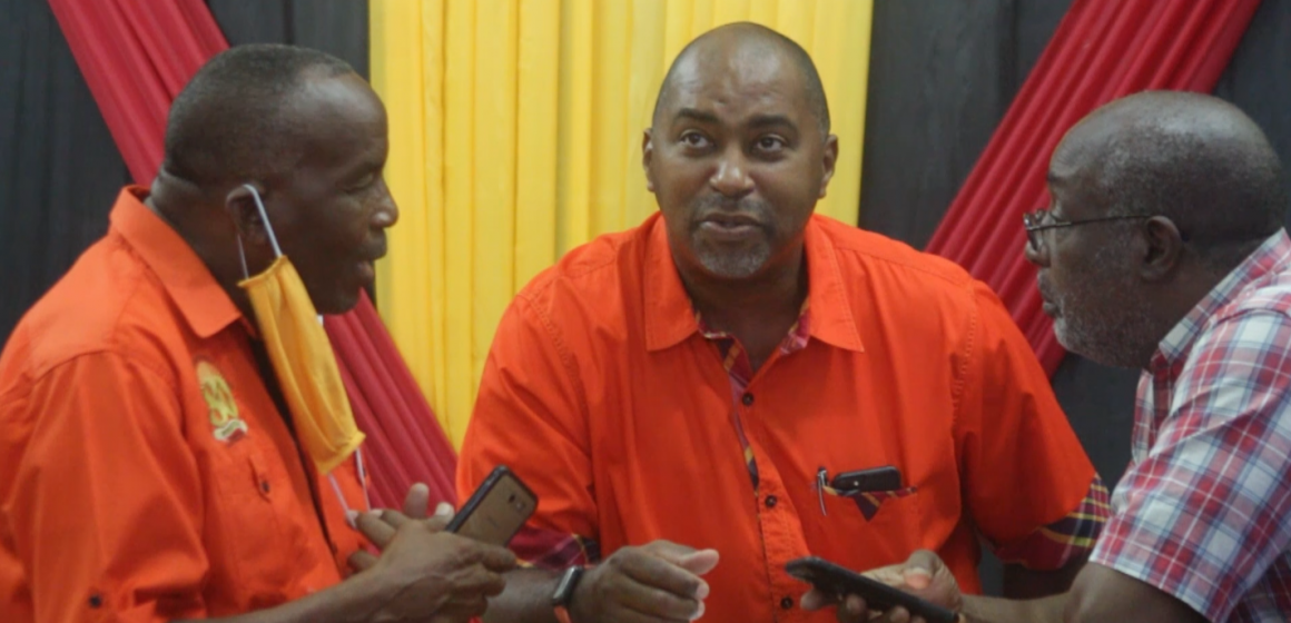 PNP's Delegates  Prepare For Upcoming Presidential Runoff