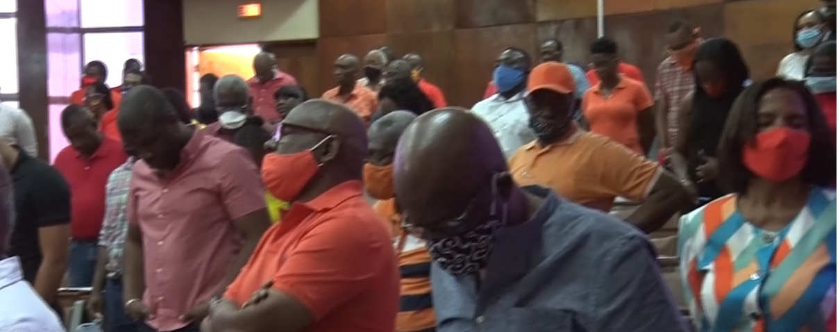 Kingston, Jamaica: The PNP Fallout Continues