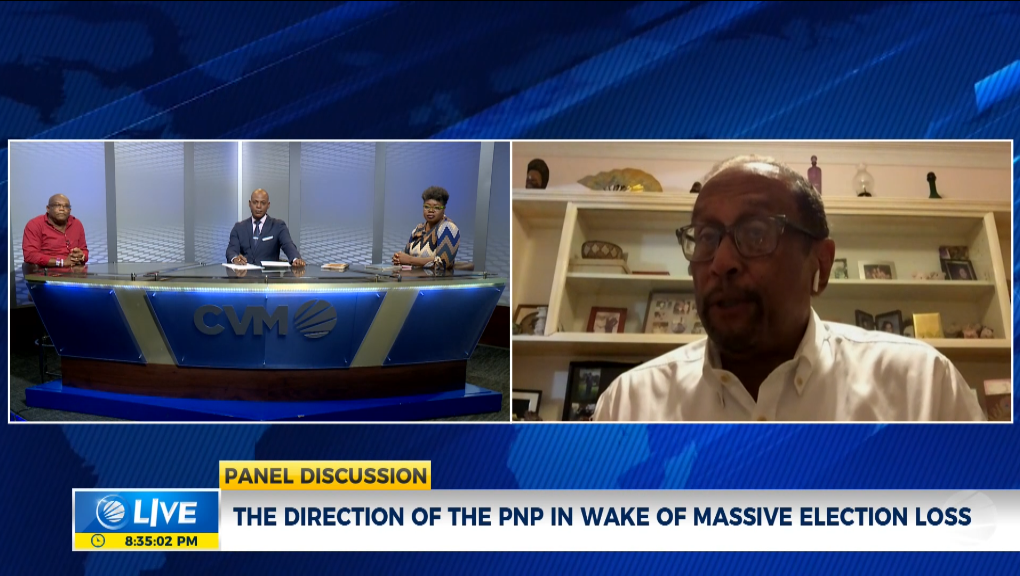 PNP's Direction in the Wake of Their Massive Loss