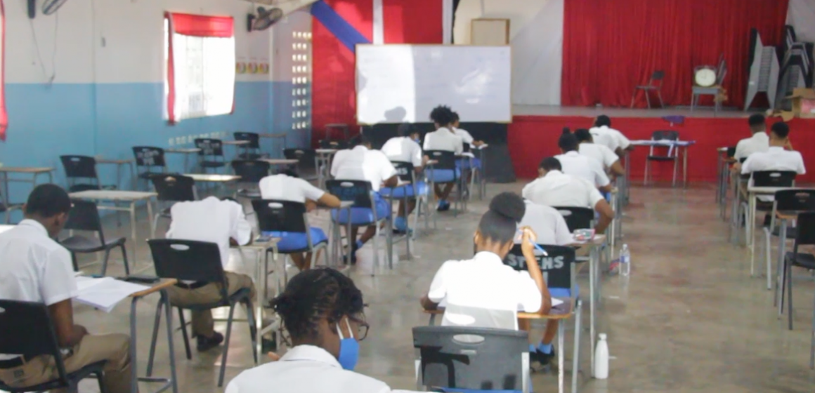 MOE says Improvement In CSEC Math And English