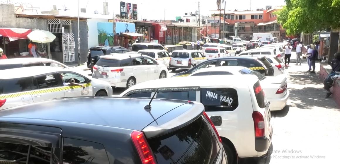 Taxi Operators Not Following Passenger LimitRule