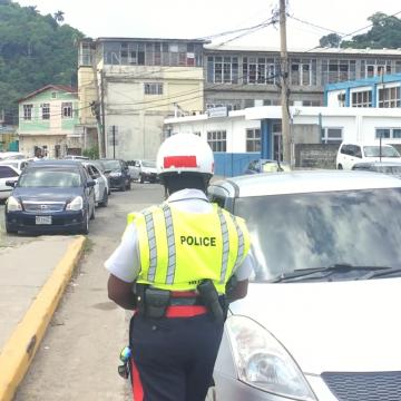 Jamaica: Threat Level against Police Raised To High