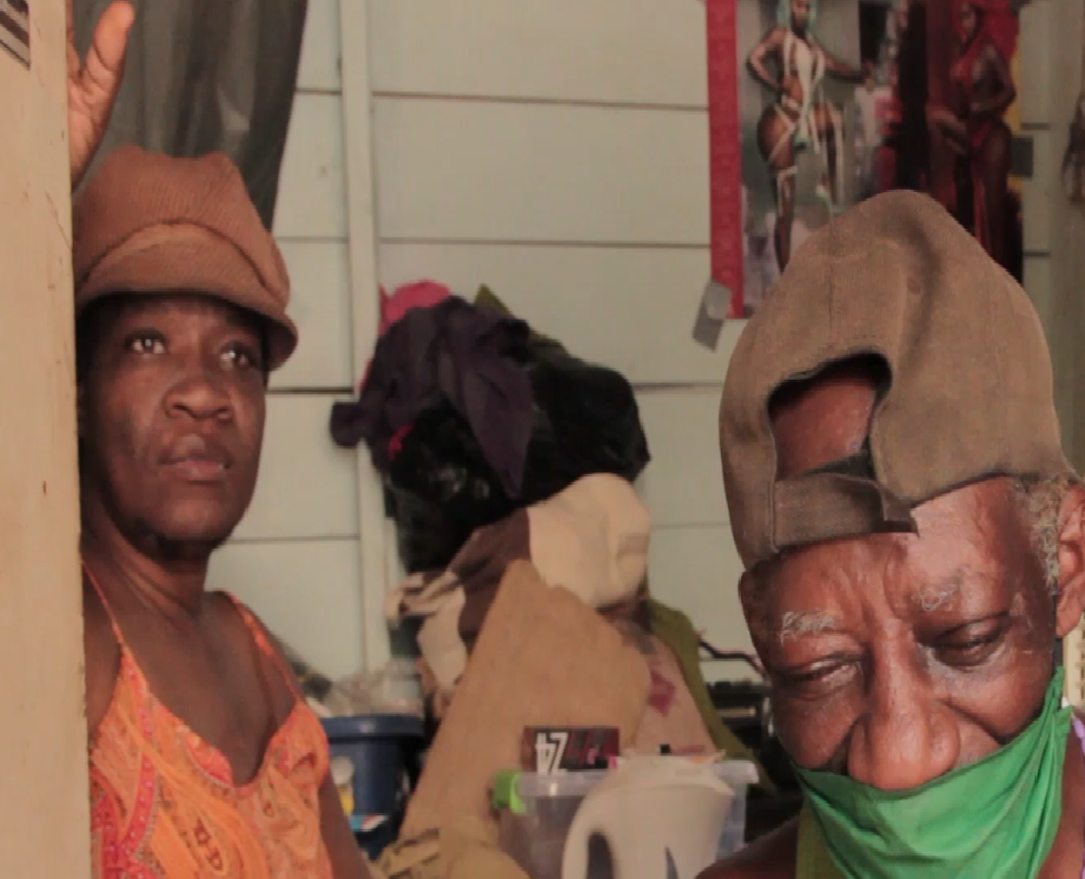 Trench Town Couple Living With Unique Condition Seeks Help