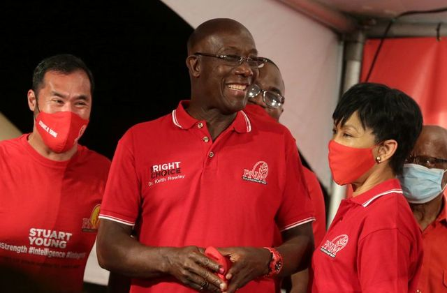 Lessons From Trinidad & Tobago's Recent Election