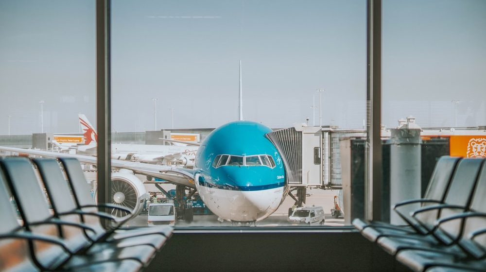 Expansion and Investment at Airport Amid a Pandemic