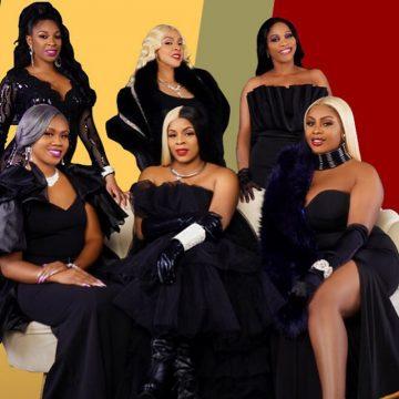 Dancehall Divas- A New Reality TV Show