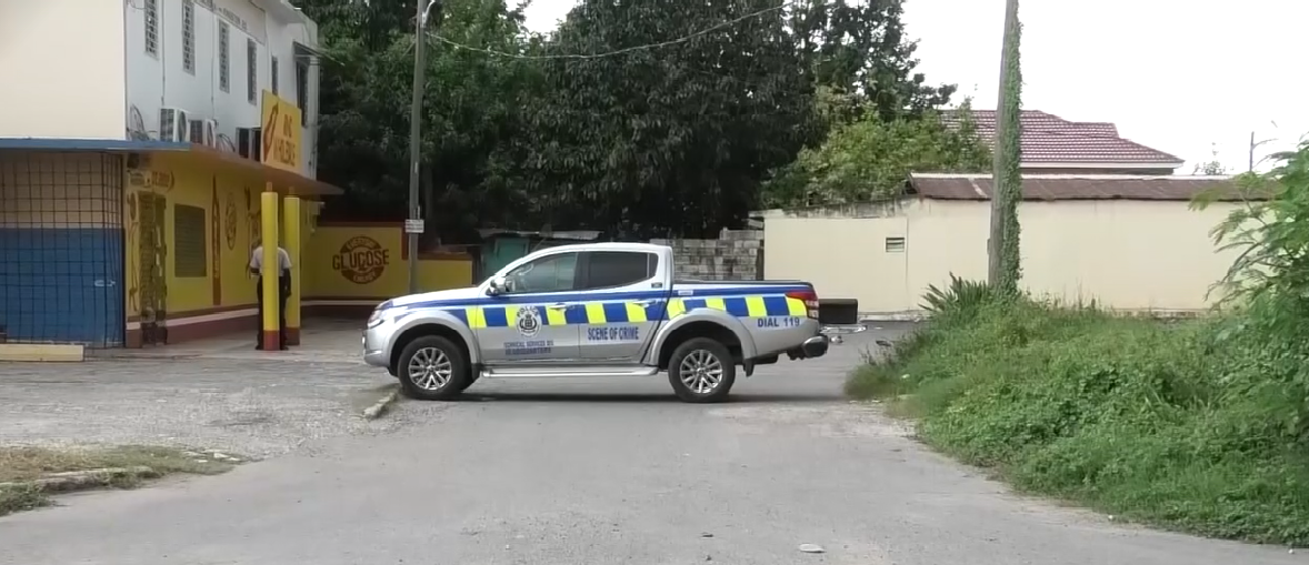 Two Men Murdered In Kingston And St Andrew