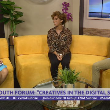 Creatives in the digital spaces