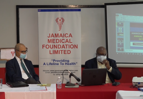 Nurses Association of Jamaica Continues Call For Support