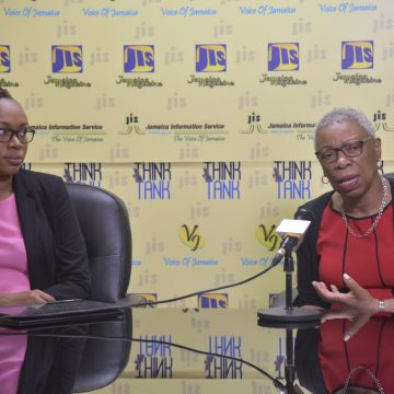 STATIN Say It Will Improve Access To Data For Jamaicans