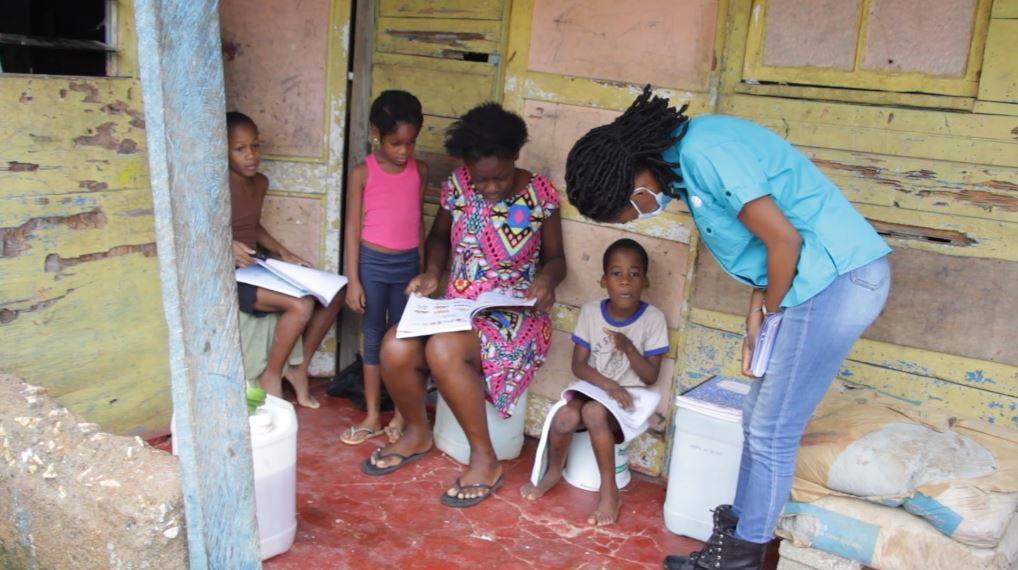 Jamaica: Digital Divide Pushes Students Behind