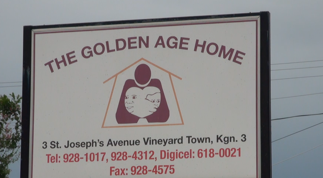 46 COVID-19 Cases Detected At Golden Age Home
