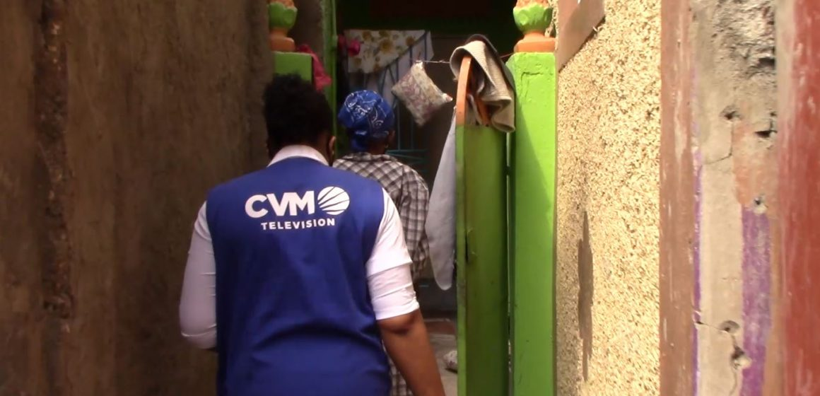 Inner-City Residents Cry Out For Help Following Heavy Rainfall
