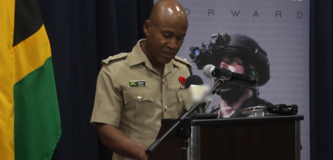More JDF Personnel Being Questioned In Relation To Drug Bust