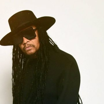 Maxi Priest Presents His 'United State Of Mind'