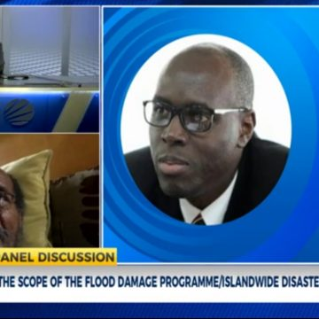 Why Is Jamaica So Prone To Water Logging?