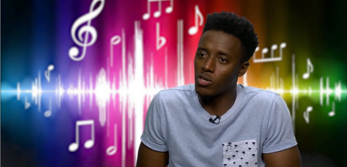 Romain Virgo Chats New Song 'Best Of Me'