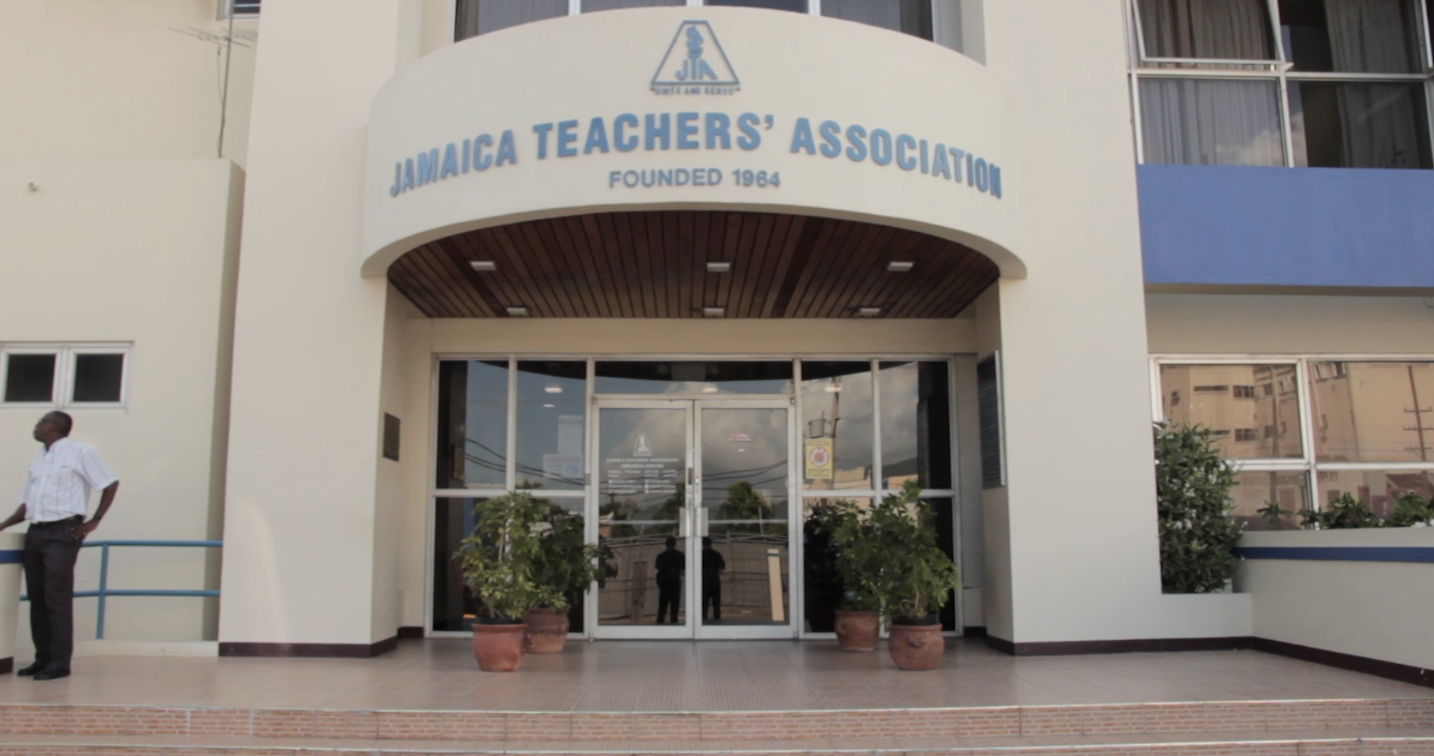 JTA Continues Call For Online Training For Teachers