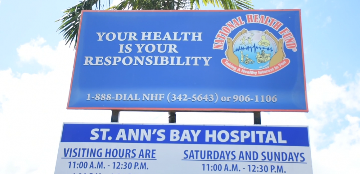 St Ann's Bay Hospital Porters Concerned About Incentives
