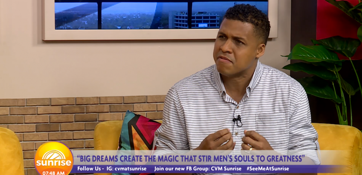 Big Dreams Create The Magic That Stir Men's Souls To Greatness
