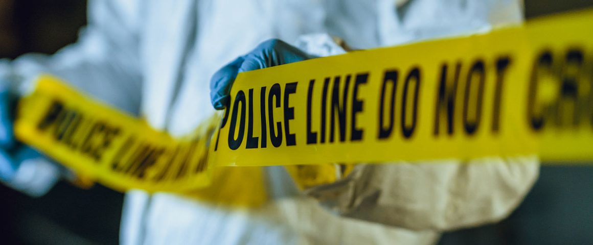 Two Headless Bodies Found In Kingston