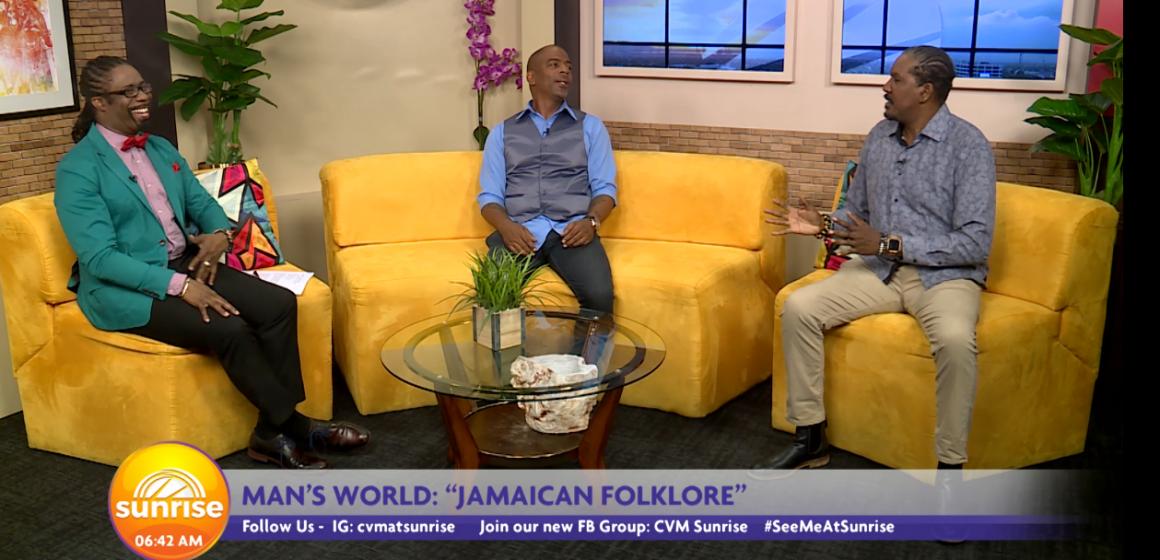 Jamaican Folklore
