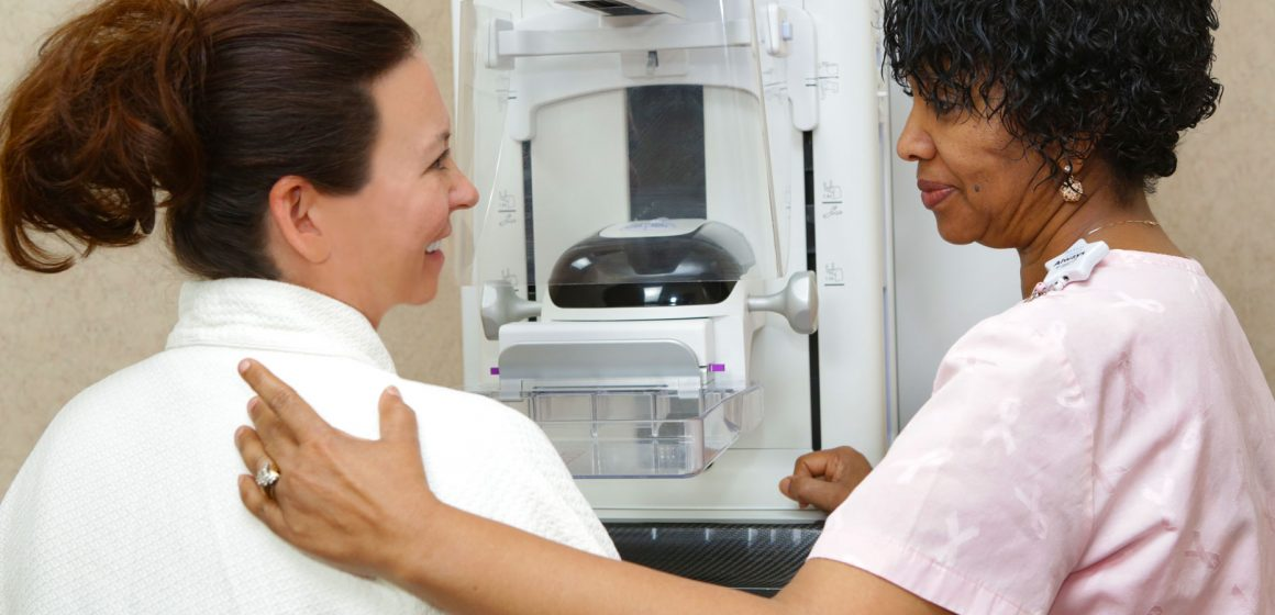 The Importance Of A Mammogram