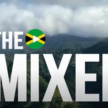 "The First Jamaican ""Mixer"""