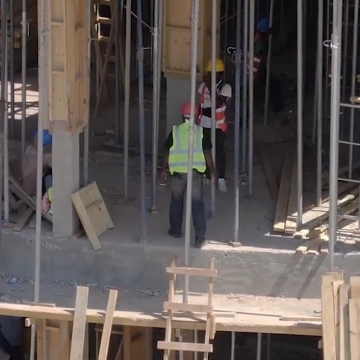 Mayor Announces New Rules For Construction In Corporate Area