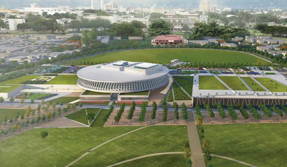 Minister Assures No Dislocation To Facilitate Parliament Building