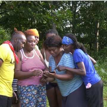 Family in St. Ann Devastated After Losing Loved Ones