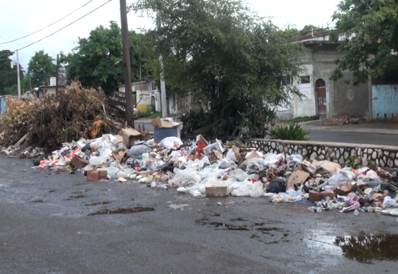 NSWMA Urges Citizen Responsibility for Garbage Disposal