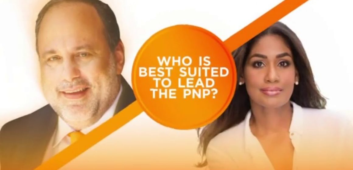 Parish Locations to Be Used By Delegates in the PNP's Presidential Election
