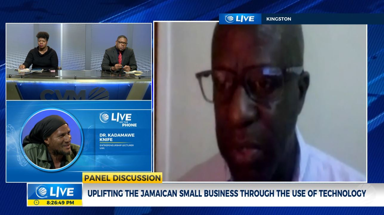 Uplifting the Jamaican Small Business Through Technology