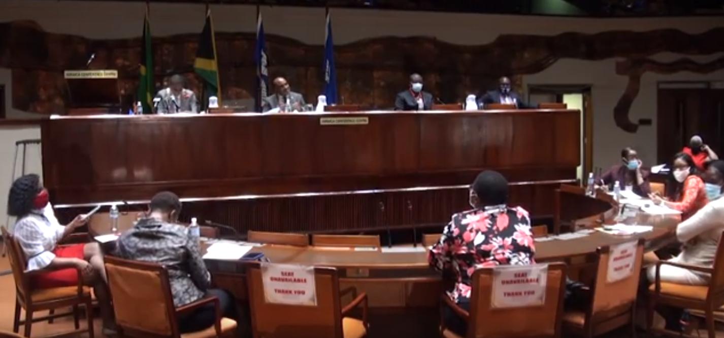 Senate Votes To Postpone Local Government Election