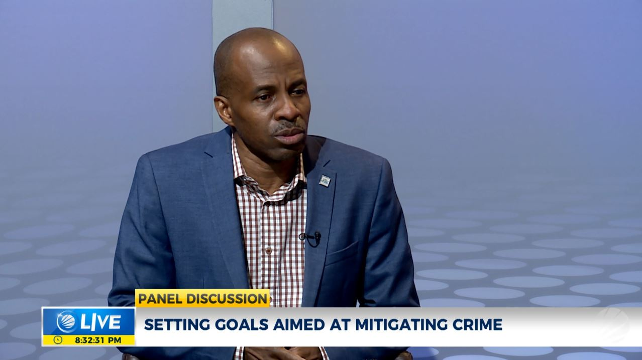 Examining the Consensus on Crime: What are the Priorities?