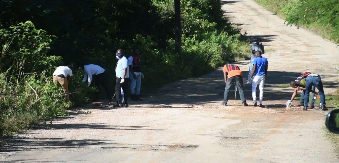 Execution Style: Triple Murder in St. Ann, Jamaica