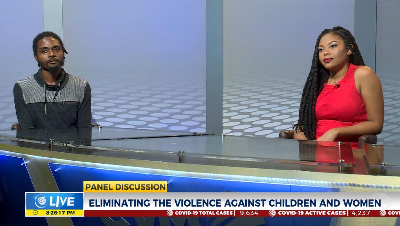 Ending Violence Against Children and Women