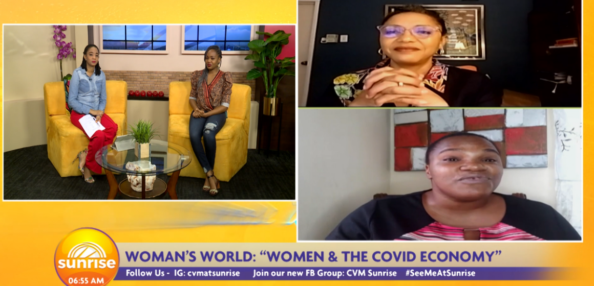 Women And The Covid Economy