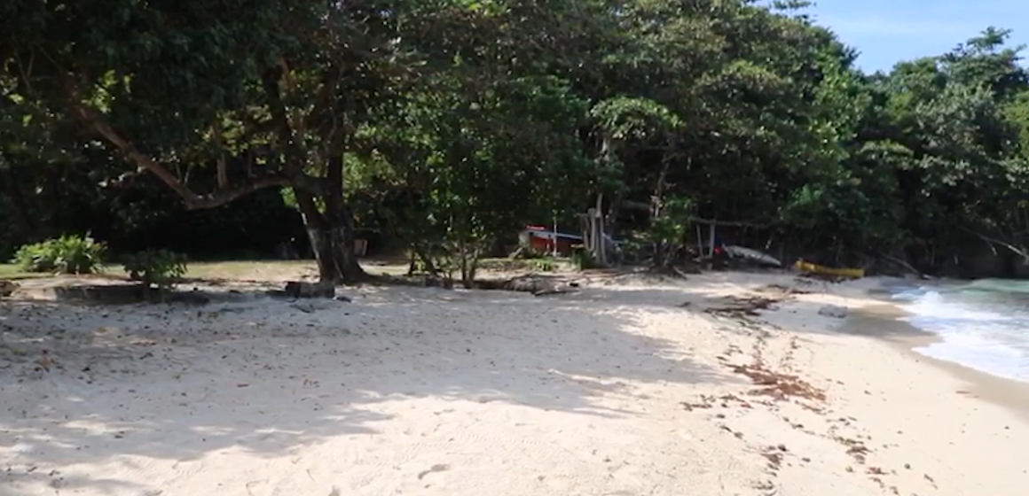 Mckenzie: Beaches And Rivers To Remain Closed