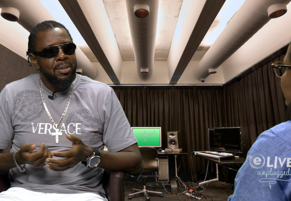 Dancehall Artiste Hawkeye Shares His Story