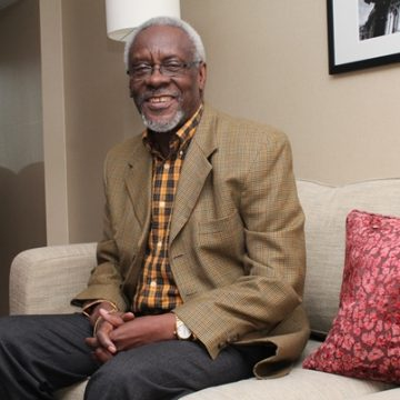 Jamaica: PJ Patterson Calls For Peace In PNP