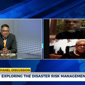 Disaster Risk Management Act- Discussed
