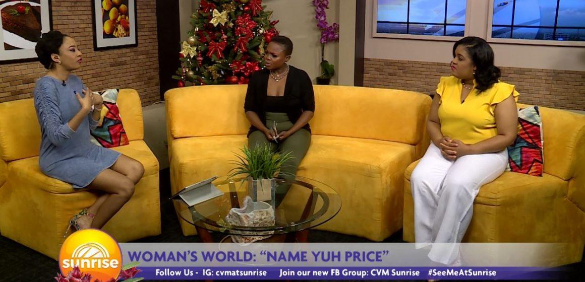 """Gift Giving At Christmas: """"Name Yuh Price!"""""""