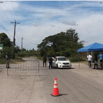 Three Clarendon Communities Under Police Curfew