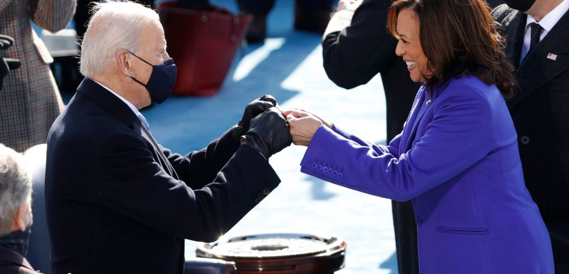 Biden-Harris Has Rocky Road Ahead  Says Former Ambassador