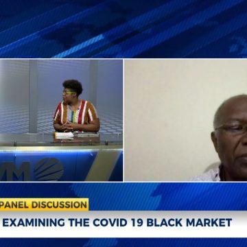 Examining the COVID-19 Black Market in Jamaica