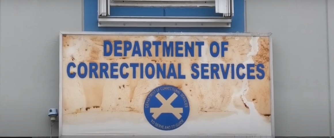 More Correctional Officers Call For Change At D.C.S