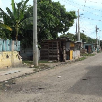 Exodus In Trench Town, St. Andrew As Tensions Flare
